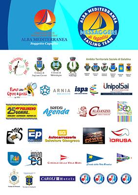 Locandina partner e sostenitori