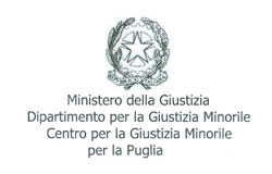 Ministero della Giustizia - Dip. per la giustizia minorile Puglia