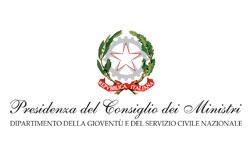 Presidenza del Consiglio dei Ministri - Dip. della gioventù e del S.C.N.