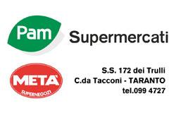 Pam Metà Supermercati